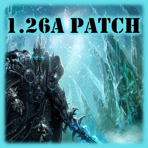 Warcraft iii: the frozen throne (us, 07/01/03)
